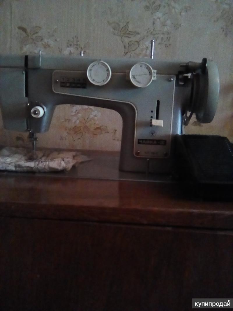 продажа швейной машины