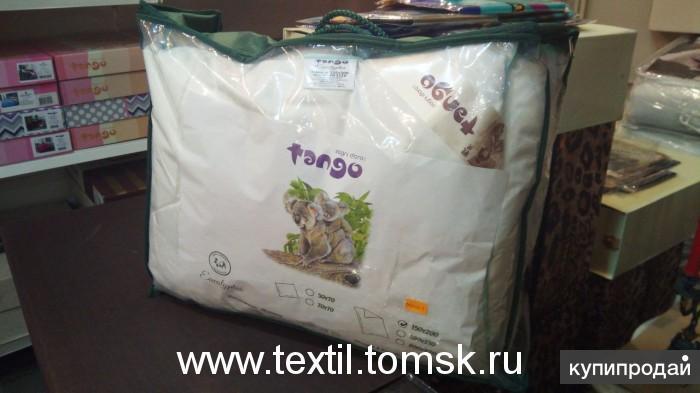 Одеяло Tango Eucalyptus Эвкалипт. Односпальное.