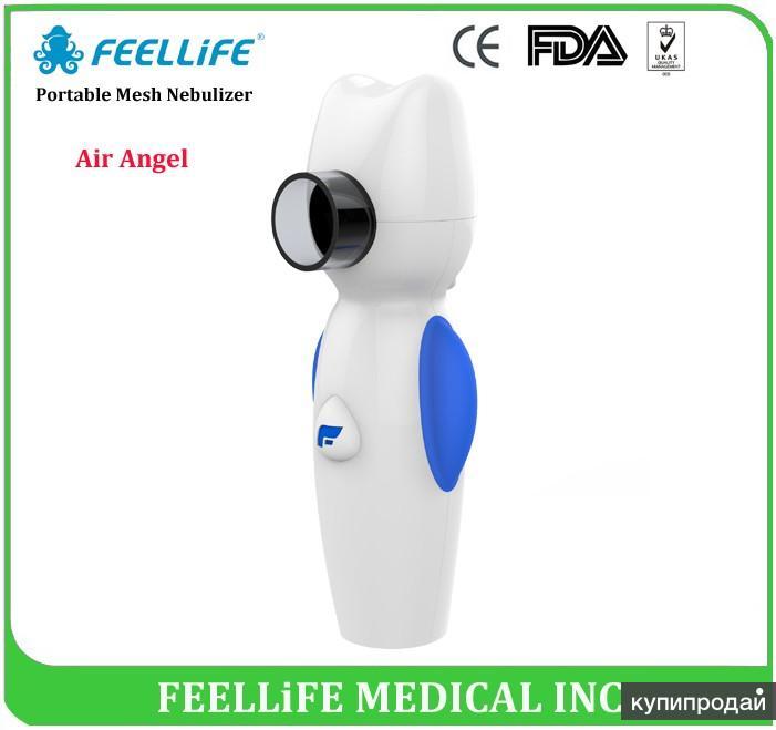 Air Angel+ Небулайзер для домашнего использования