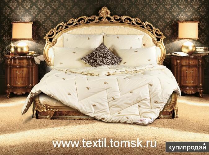 Большое одеяло Tango Camelus.