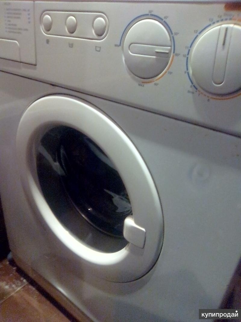 Ремонт стиральных и посудомоичных машин