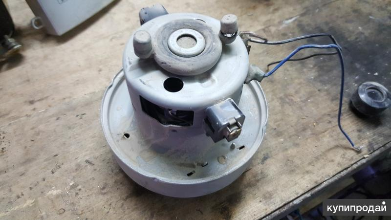 Электродвигатель от пылесоса SAMSUNG twin 1800 w
