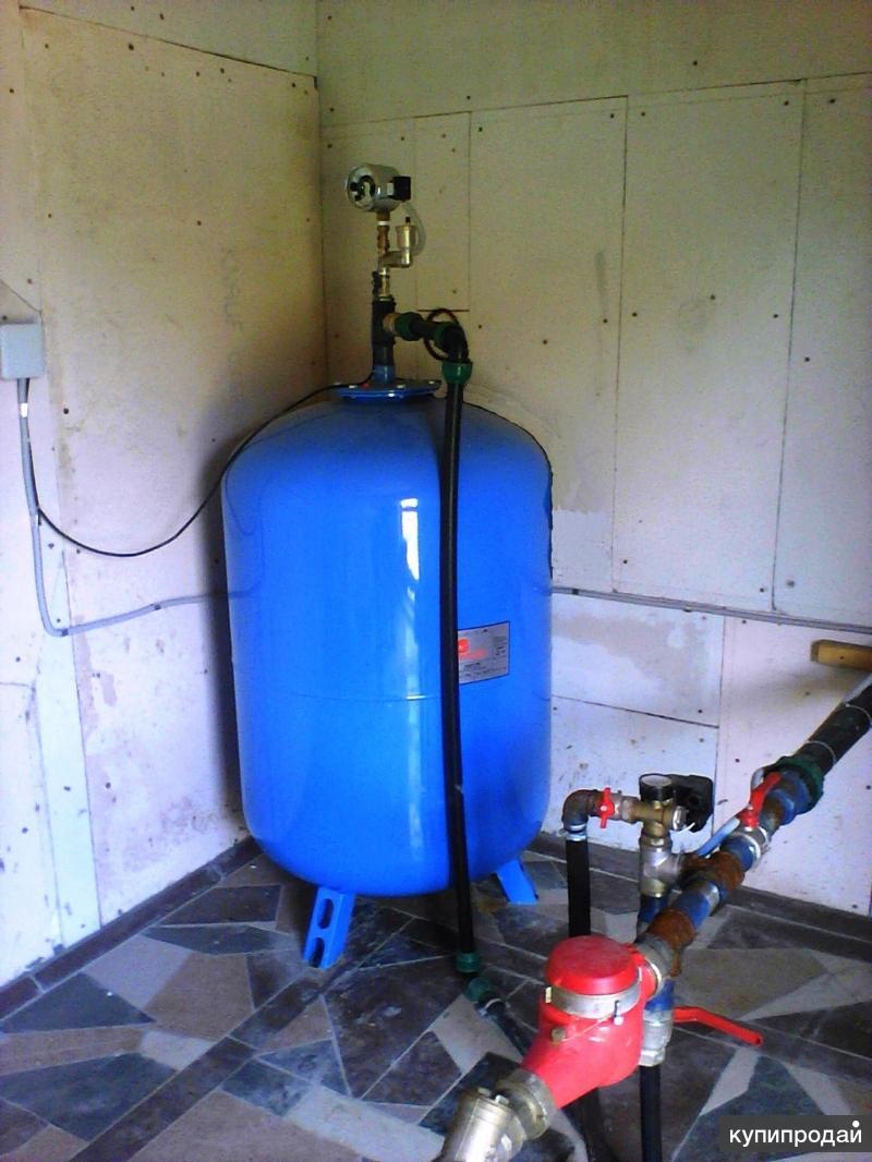 Станция управления для скважины