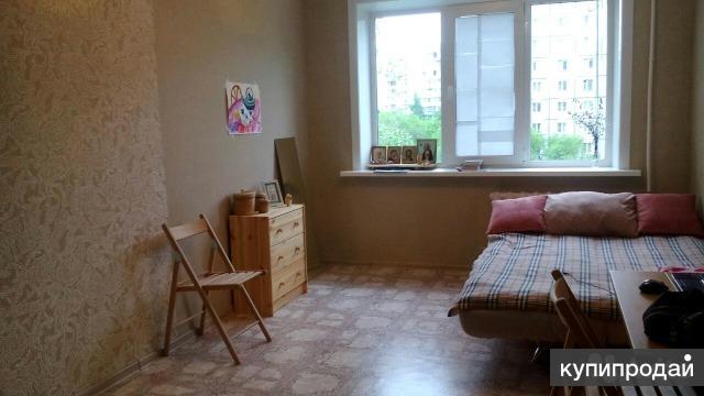 Комната в 3-к 17 м2, 6/10 эт.