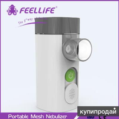 Портативный небулайзер для детей Air Pro 1