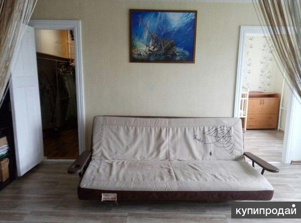 Продам 2 комн. кв ул Юрия Гагарина, 9к4, 3 этаж