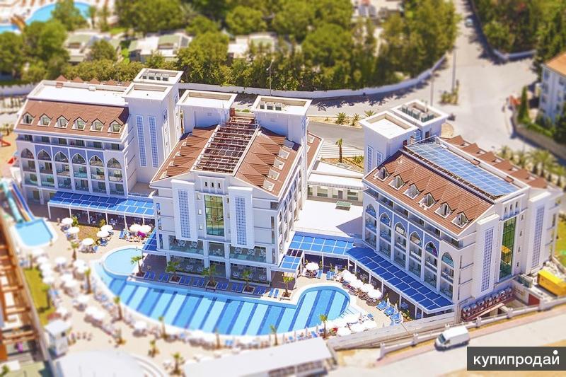 Турция- отель Diamond Elite Hotel Spa 5*
