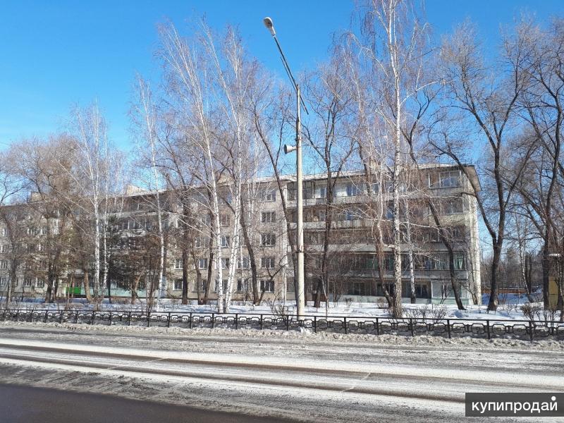 Продам квартиру в Сосновоборске