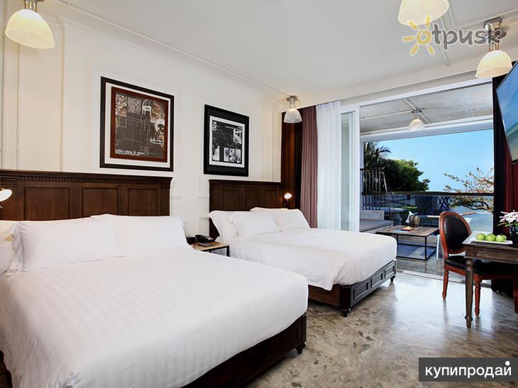 Отдых в отеле PATTAYA MODUS BEACHFRONT RESORT 5 *
