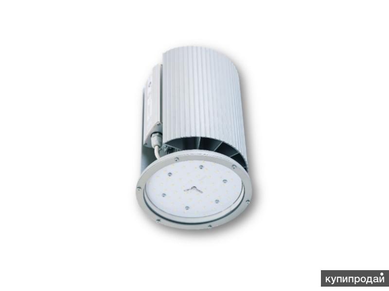 Светильник светодиодный ДСП 07-70-50