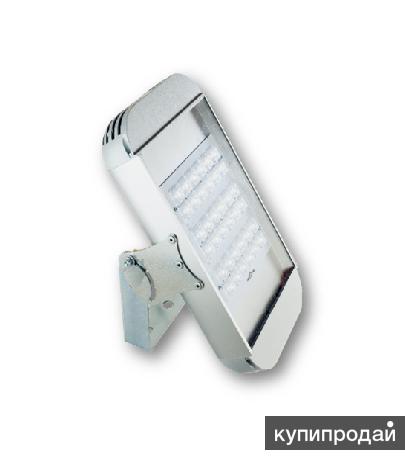 Светильник светодиодный ДПП 07-78-50