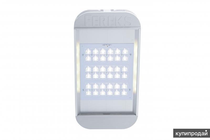 Светильник светодиодный ДКУ 07-78-50