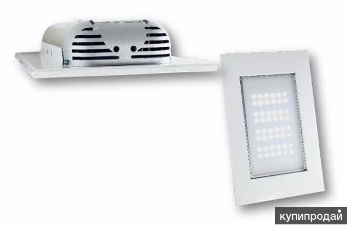 Светильник светодиодный ДВУ 01-104-50