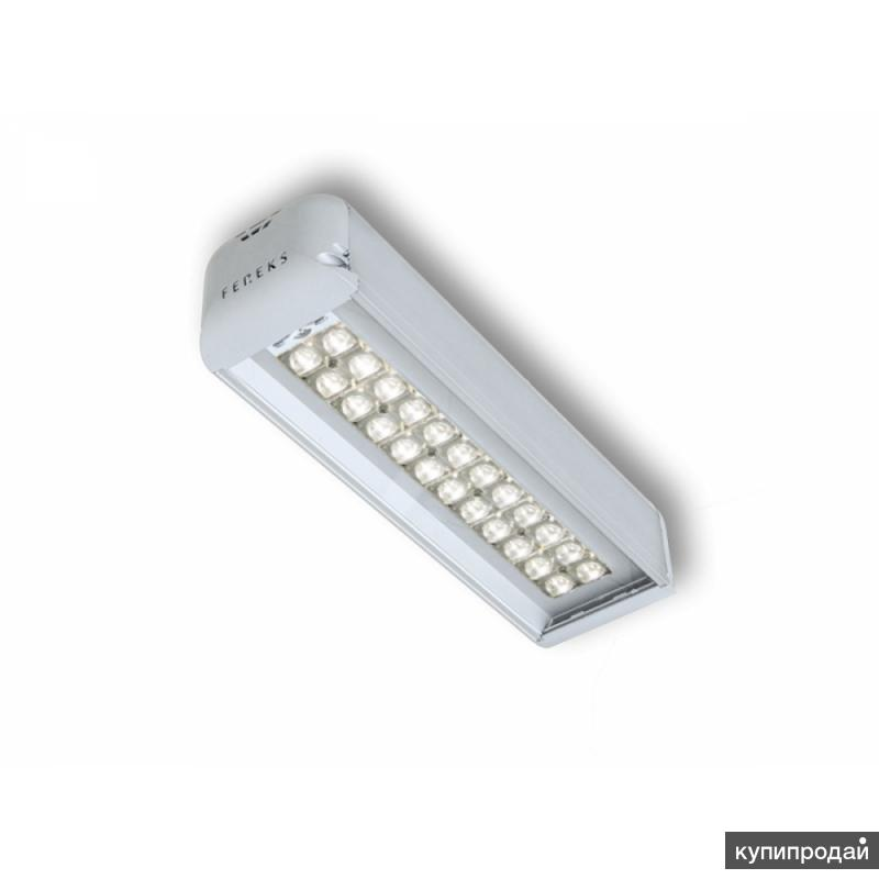Светильник светодиодный FSL 01-35-50