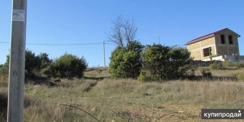 Продается участок под индивидуальное жилищное строительство Камышовое шоссе 5