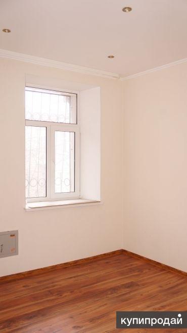 3-к квартира, 58 м2, 2/4 эт.
