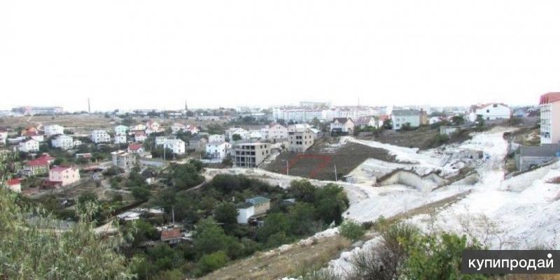 Продается участок под индивидуальное строительство жилого дома в Гагаринском