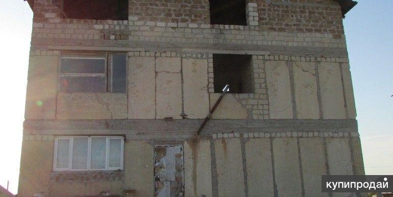 Продается капитальный 3х этажный дом в городской черте Севастополя ТСН Родник