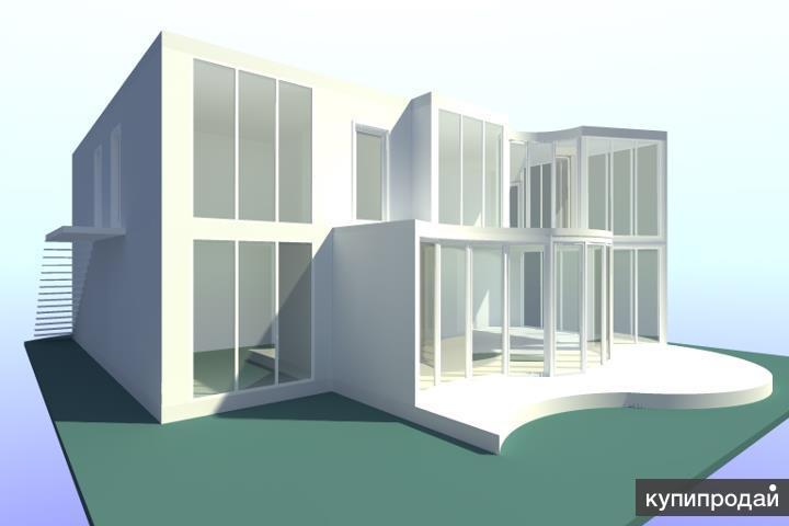Архитектор-Дизайнер