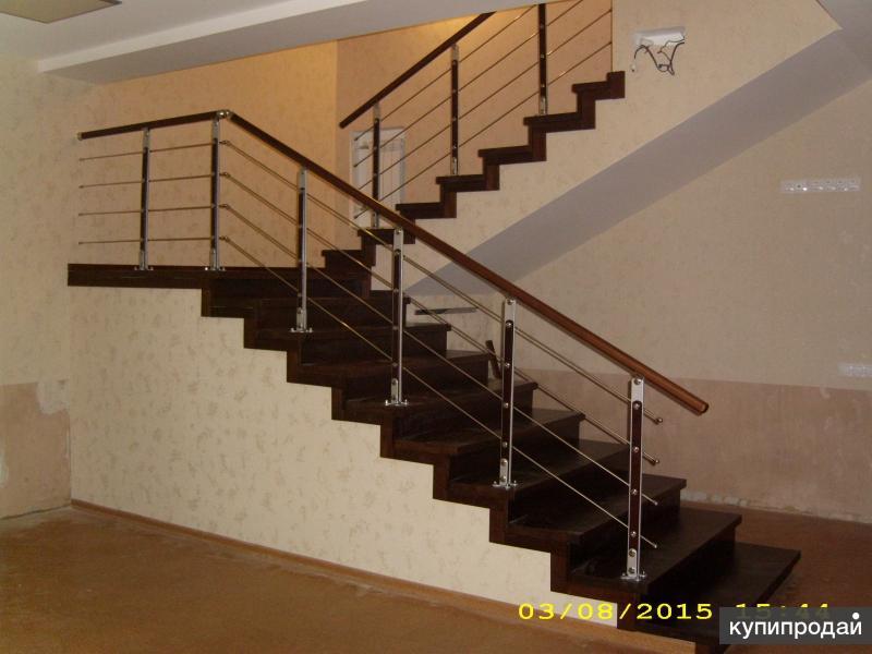 изготовление лестниц  дверей и других столярных изделий