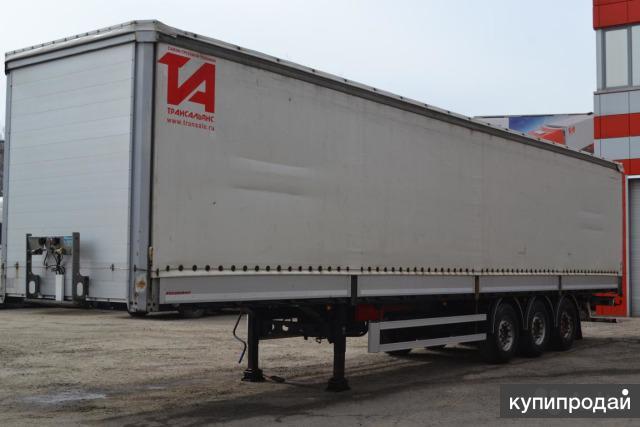 Штора-борт Kassbohrer конец 2013 г.в