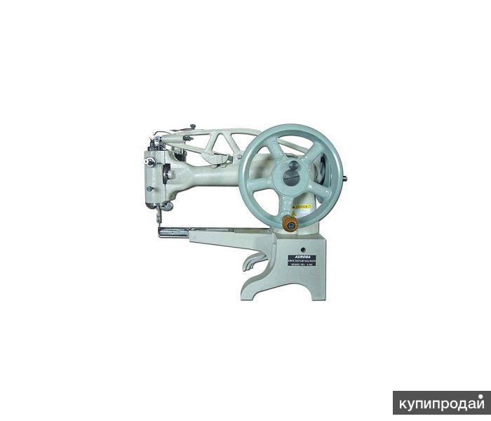 Промышленная машина для обуви и кожгалантереи AURORA A-962