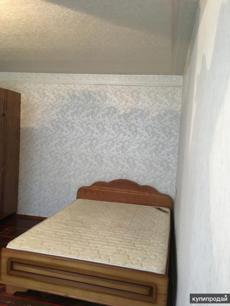 1-к квартира, 32 м2, 3/5 эт.