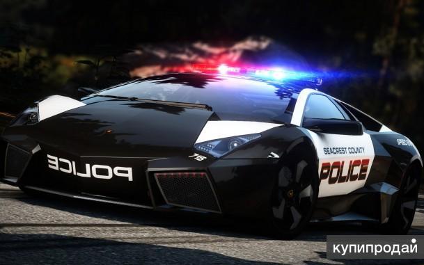 Служба в полиции