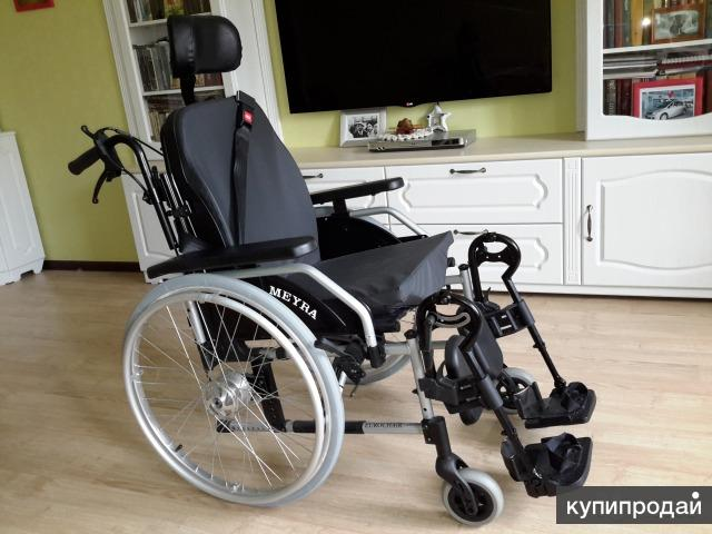 инвалидная коляска  МАЙРА