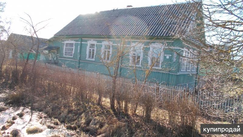 Дом 70 м.2