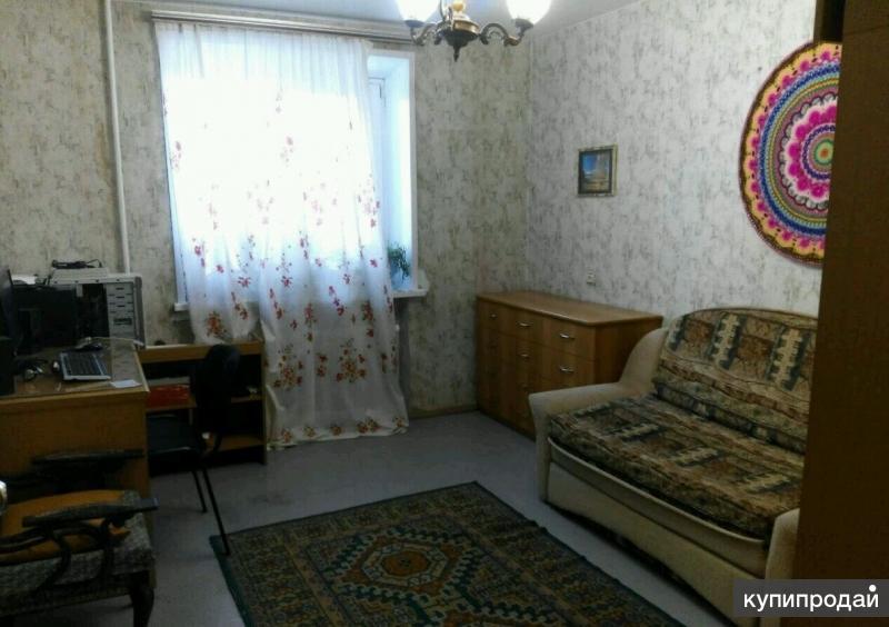 Срочно! Продам 3-к квартира, 66 м2, 2/9 эт.