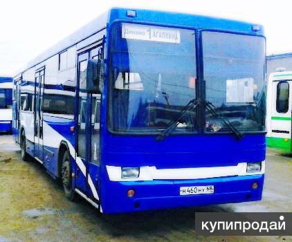 продаю городской автобус