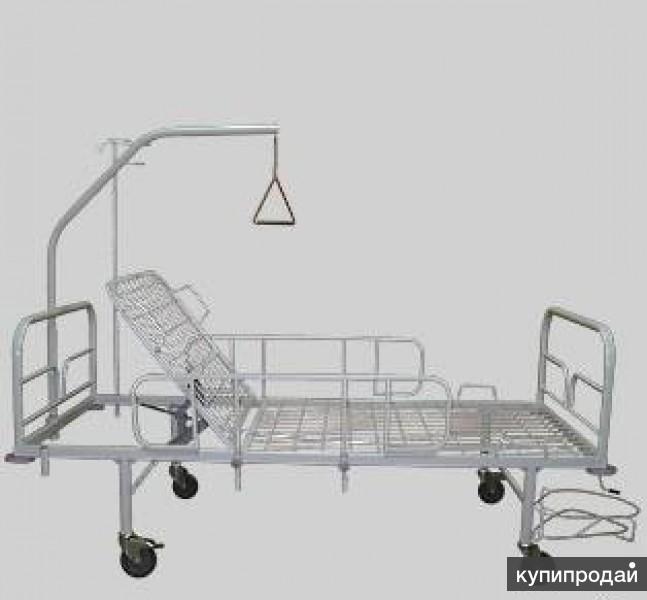 Кровать КМФ БЮ-104
