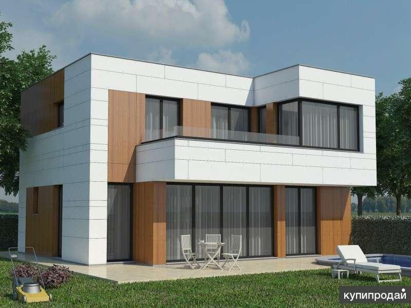 Комплекс Las Brisas Villas First Line Houses