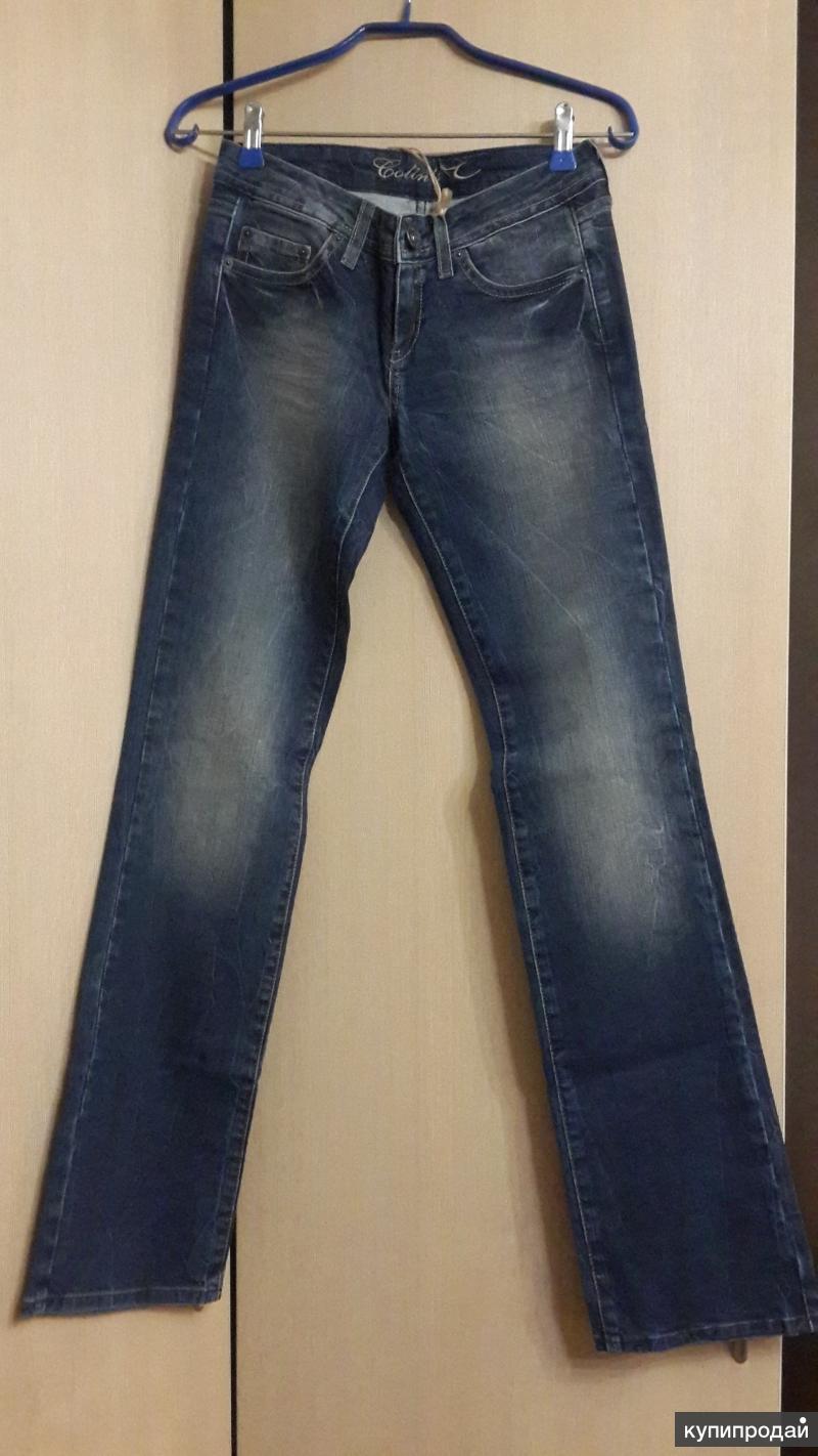 Новые джинсы Colin'S