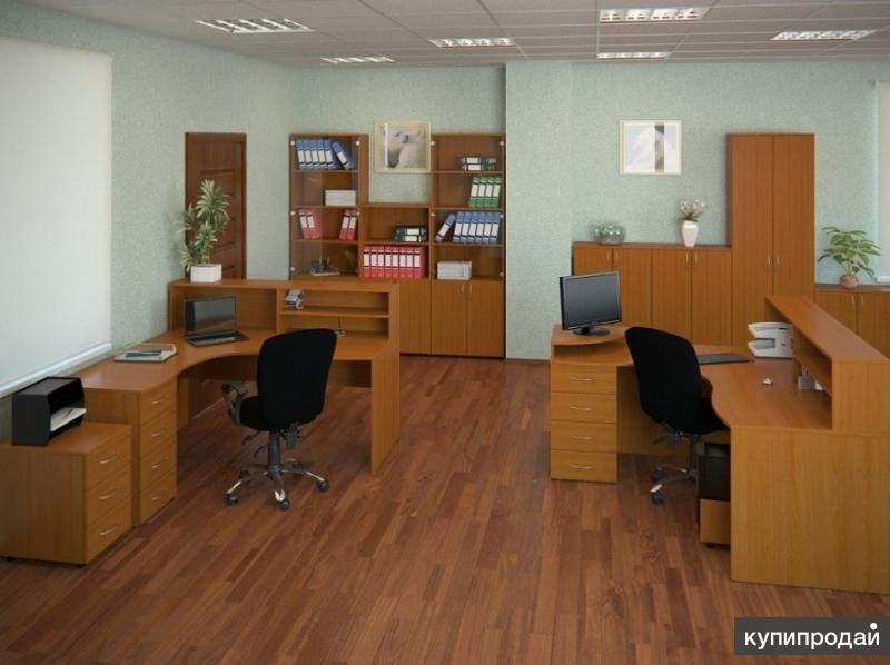 Офис 5 кв.м.