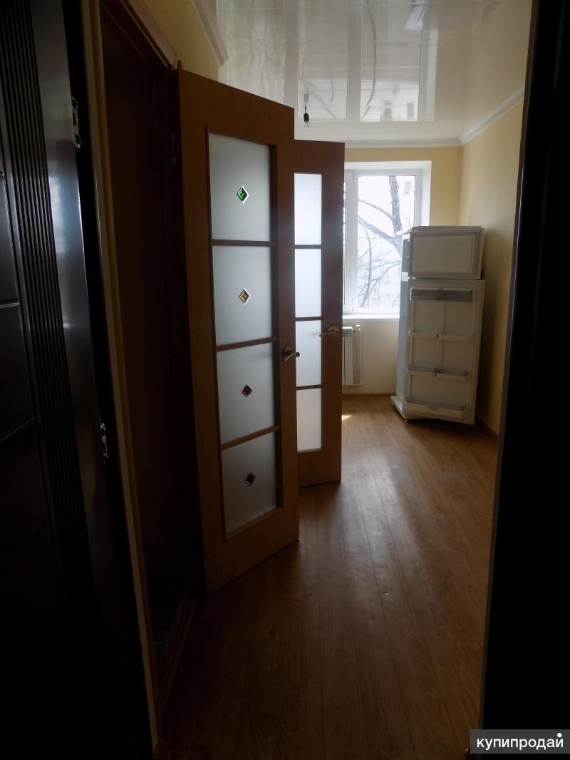 1-к квартира, 25 м2, 3/3 эт.