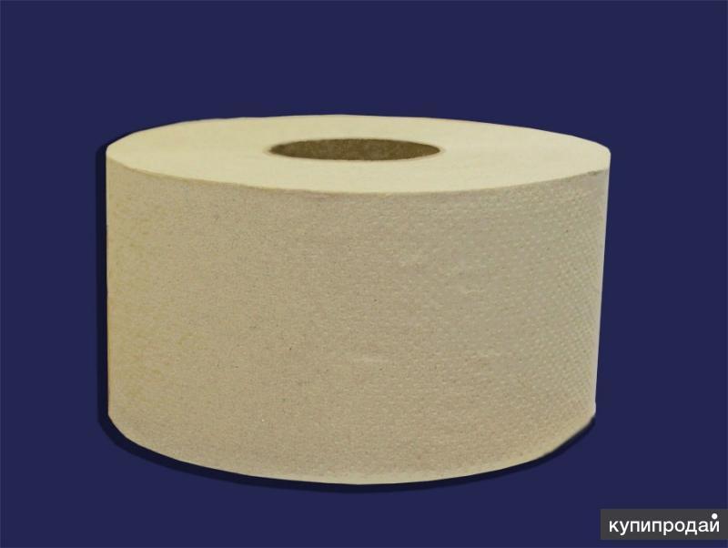 Бумага туалетная  200 м,
