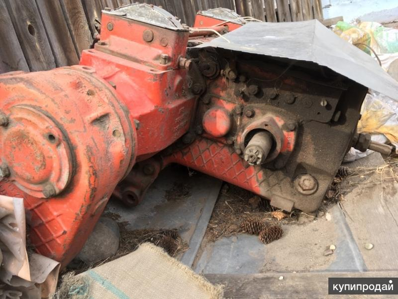 Продам Трактор Т-25А