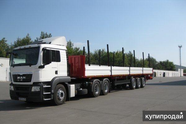 Длинномер 20 тонн 13 метров