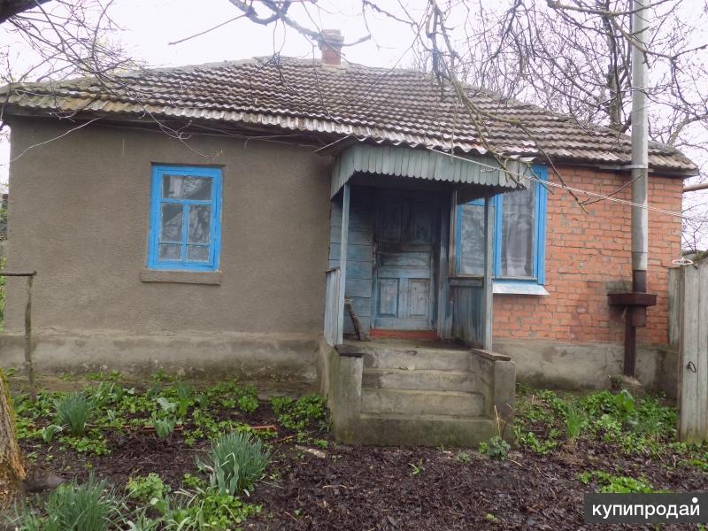 Срочно продается домик в Дубовой Роще.