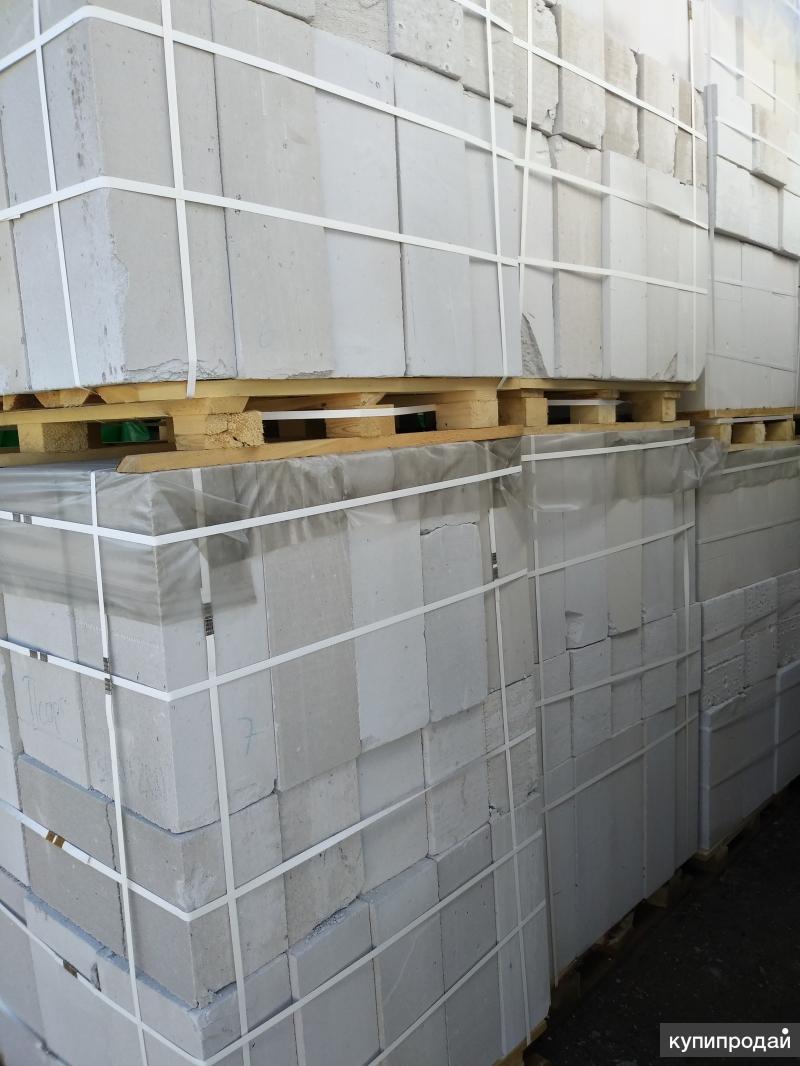 егорьевский газосиликатный блок отзывы