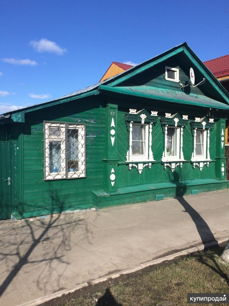 Дом 62 м2