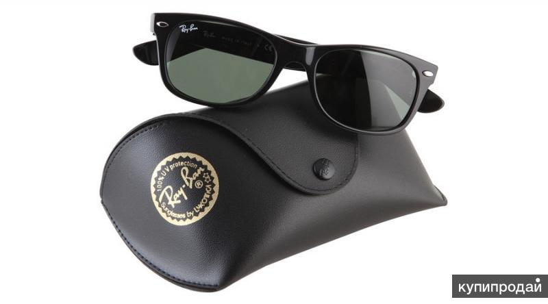 Популярные очки Ray-Ban