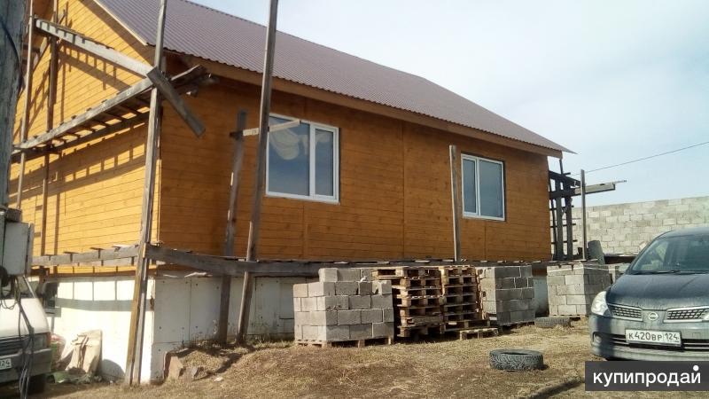 Продам дом 160 м2