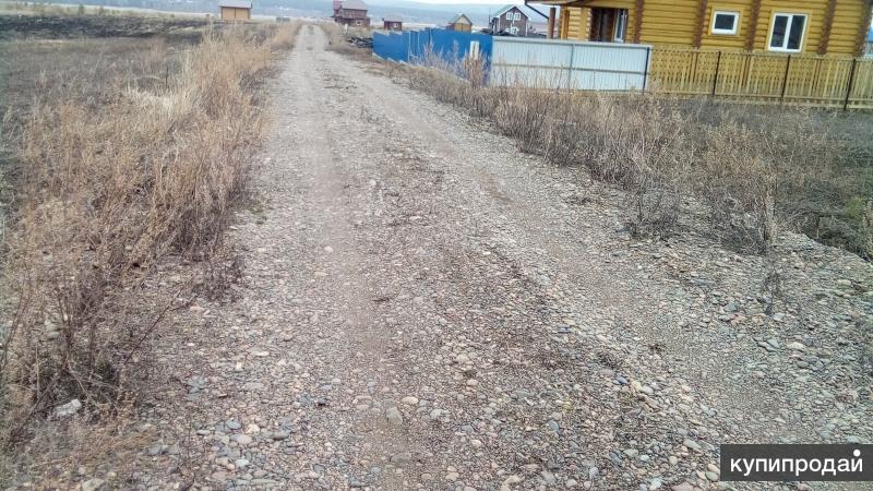 Продам участок в Золотой долине между Устюгом и Талым