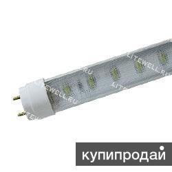 Лампа светодиодная линейная LED-T8SE-120 Litewell (нейтральный белый).