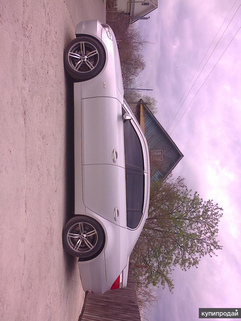 BMW 5er, 2006