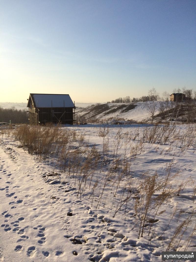 Продам земельный участок 10соток под ИЖС нанжуль солнечный