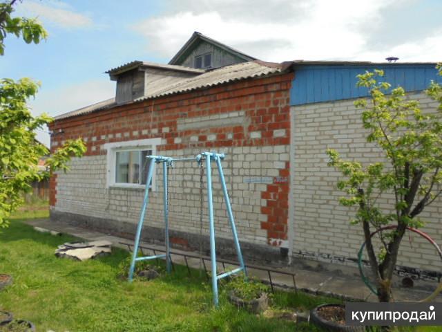 Дом 103 м2